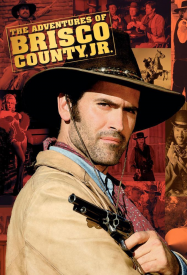 Les Aventures de Brisco County Jr.
