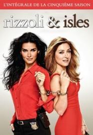 Rizzoli & Isles : autopsie d'un meurtre
