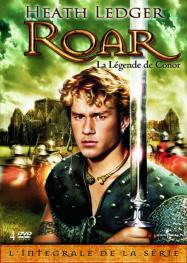 Roar : La légende de Conor