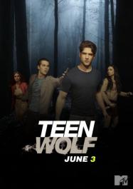 Stream Teen Wolf