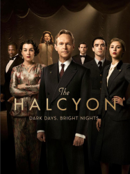 The Halcyon, un palace dans la tourmente