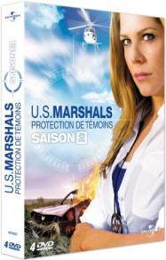U.S. Marshals, protection de témoins